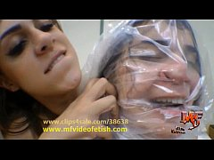 Control Air and Smother Punishment Girl on Girl...