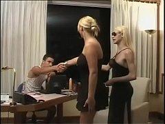 Transexual Dirty Dreams #8