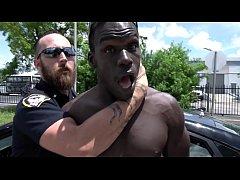 GAY PATROL - We Set Up A Bait Car & Caught A Bl...