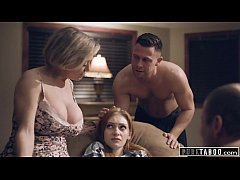 PURE TABOO Step-Parents & Step-Bro Welcome New ...