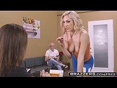 Brazzers - Doctor Adventures - The Impatient Pa...