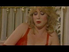 Blonde Beauty Fucks Hard in Retro Porn