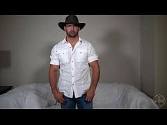 jason the 8 inch cowboy