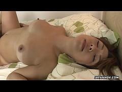 Japanese woman, Shinobu just came, uncensored