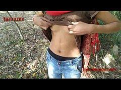 hot girlfriend outdoor teen sex fucking pussy indian desi