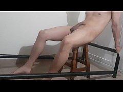 schoolgirl sucks my cock to then climb my penis
