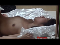 Japanese cutie pounded