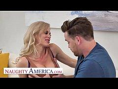 Naughty America - Casca Akashova needs help in ...