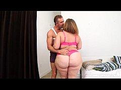 Big Booty BBW Mazzaratie Monica Loves Her Stepf...