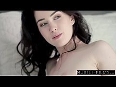 NubileFilms - Luring Boyfriend Back To Bed With...
