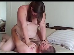 Small Tits BBW With Big Ass Who Loves Getting F...