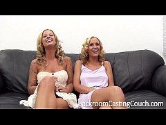 Big Tit Girlfriends Casting