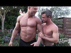 Daniel Jack  Bareback - Gay Movie - Sean Cody