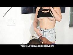 TeensLoveBlackCocks - Horny BBC Photographer Fu...