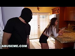 ABUSE ME - Bruno Dickemz Breaks And Enters Into...