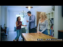 Brazzers - Mommy Got Boobs - Dont Fuck The Moth...