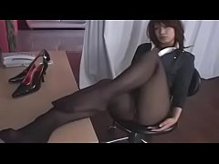 Hot Japanese Pantyhose. Watch more http:\/\/file-...