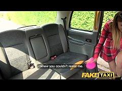 Fake Taxi Petite Rhiannon Ryder loves Deepthroa...