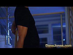 Dane Jones Naughty threesome after party with A...