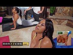 Pornstars Like it Big - (Aryana Adin, Xander Co...