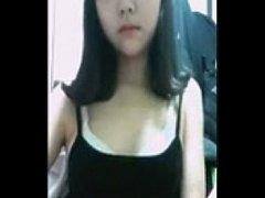 Girl xinh \u0110à  N\u1eb5ng Chat sex show hàng trên chat...
