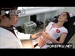 Dokter Mesum Selingkuh Dengan Suster Cantik Korea