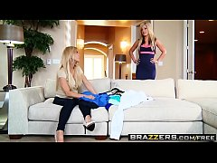 Brazzers - Mommy Got Boobs - Meddling Mother-In...