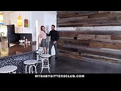 MyBabySittersClub - Babysitter Jillian Janson F...