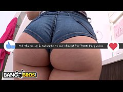 BANGBROS - PAWG Stevie Shae Gets Her Onion Boot...