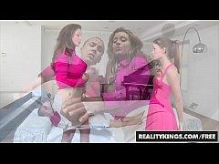 RealityKings - Moms Bang Teens - (Eva Notty, Je...