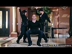 Brazzers - Big Tits In Uniform - (Jenna Presley...