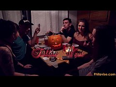 HALLOWDICK-A Philavise Halloween Special with F...