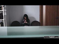 PURE TABOO Lesbian Therapist Manipulates Patien...