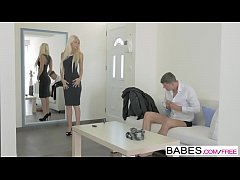 Babes - Step Mom Lessons - Kristof Cale and Chl...