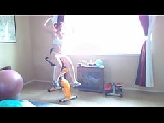 AuroraWillows motivational bike video