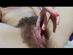 hairy pussy compilation extreme hairy bush girl