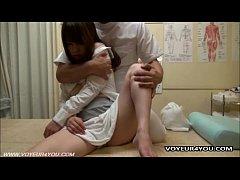 Obscene Massage Scene Therapist