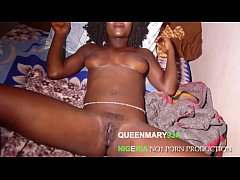 QUEENMARY9JA- What a sweet fuck with a girl nex...