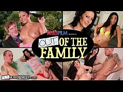 OutOfTheFamily Bailed Out Of Jail By Her Stepfa...