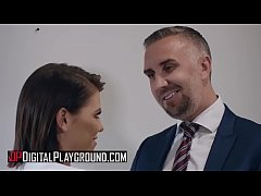 (Adriana Chechik, Keiran Lee) - A Cold Night In...