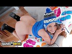 BANGBROS - Amazing PAWG Allie Haze Getting Bang...