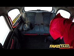 Fake Taxi Linda Sweet fucked by drivers big coc...