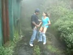 www.indiangirls.tk Indian girl sucking and fuck...