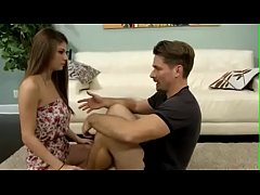 Dillion Carter in Daughter search his stepdad's...