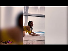 Minx Excites Lover And GetsHard Rough Sex In Se...