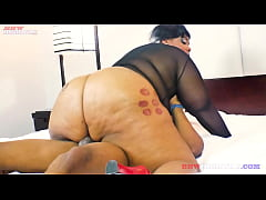 BIG BUTT BBW BERRY GORGEOUS AND DON PRINCE 1ST ...