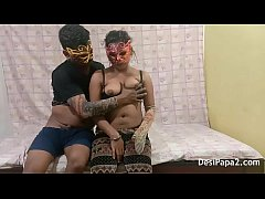Indian Mother In Law Having Sex With Her Son Wh...