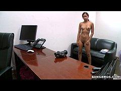 Amateur Backroom Casting Call
