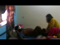 Explicit Hardcore Indian Couple Sex Filmed In B...