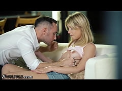 21Naturals Hot Blonde Teases Her Boyfriend With...